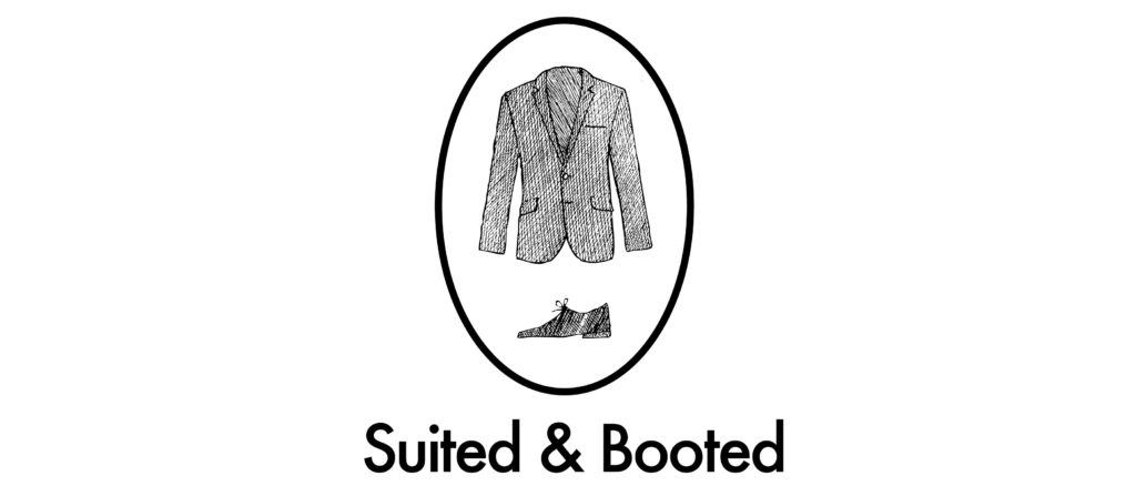 Suited & Booted interview support